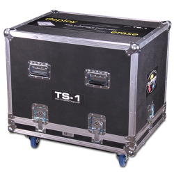 Garner Transport Case for TS-1 (CASE-TS1)