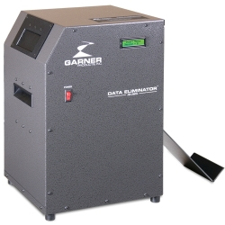 Garner Hard Drive and Tape Degausser (HD-3WXL)