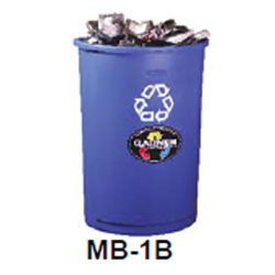 Garner Blue Recycle Container (MB-1B)
