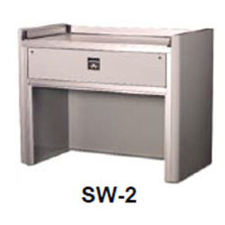 Garner Secure Workstation (SW-2)
