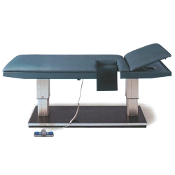 Hausmann Powermatic Echo-Scan Table (Model 4790)