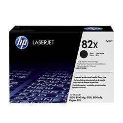 HP LJ 8100 Ultra Precise Toner Cart., 20K Pages (C4182X)