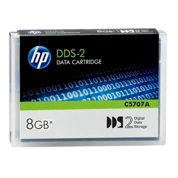 HP 4mm 120M Data Tape 4.0GB (C5707A)