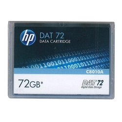 HP DAT 72 4mm 170M Tape 36GB (DDS-5) (C8010A)