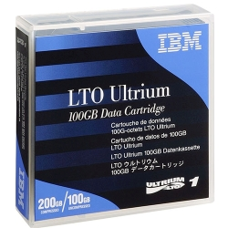 IBM LTO 1 Tape 100GB (08L9120)