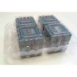 IBM LTO 4 Tape 800GB Library Pack (45E6715)