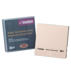 Imation Black Watch DLT Cleaning Cartridge (12919)