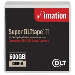 Imation Black Watch Super DLT II 300/600GB (16988)