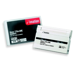 Imation 8mm 170M Mammoth Data Tape 20GB (41262)