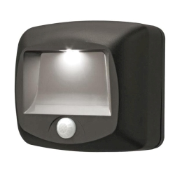 Mr Beams Motion Sensor Step Light -Brown, 20 lm (MB520)