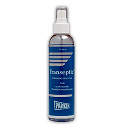 Parker Labs Transeptic Cleansing Solution, 250ml Spray (09-25)