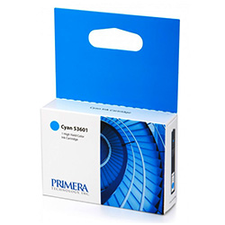 Primera Cyan Ink Cartridge for Bravo 4100 Series (53601)
