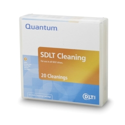 Quantum Super DLT Cleaning Cartridge (MR-SACCL-01)