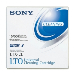 Sony LTO Universal Cleaning Cartridge (LTXCL)