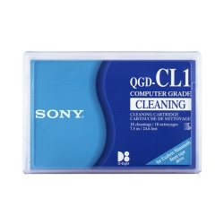 Sony Mammoth Cleaning Cart. 18-Pass (QGD-CL1)