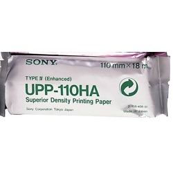 Sony Thermal Paper UP-D890/UP-890MD 10/BX (UPP-110HA)