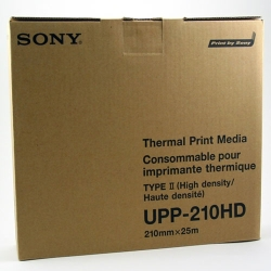Sony Thermal Paper UP910/930/960/980 5/BX (UPP-210HD)