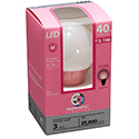 Energetic Pink LED Light (ELY03-AP)