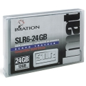 SLR/MLR Data Cartridges