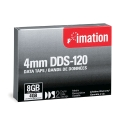 Imation DDS2-120 4mm 120M Data Tape 4.0GB (43347)