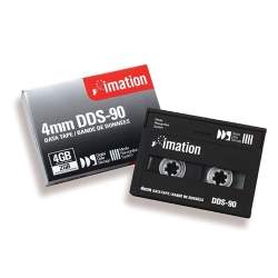 Imation 4mm 90M Data Tape (42818)