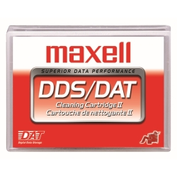 Maxell DAT 160 Cleaning Cartridge (230030)