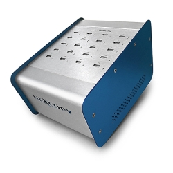 NEXCOPY 20 Target USB Duplicator, PC based (USB200PC)
