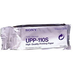 Sony Thermal Paper for UP850/870/890 10/BX (UPP-110S)